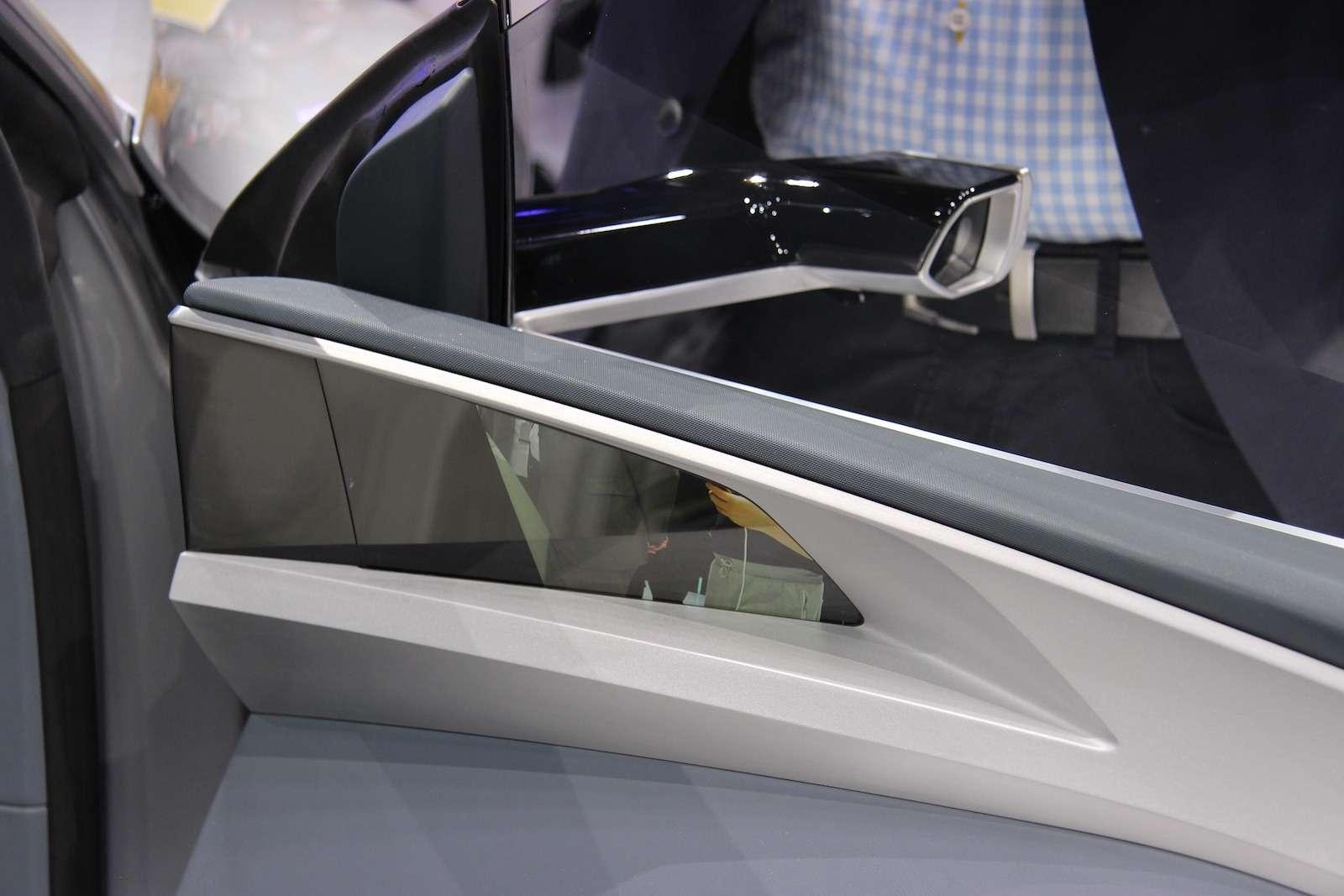 Новый Tiggo 5, будущая Camry идругие: онлайн-трансляция сШанхайского автосалона— фото 739139