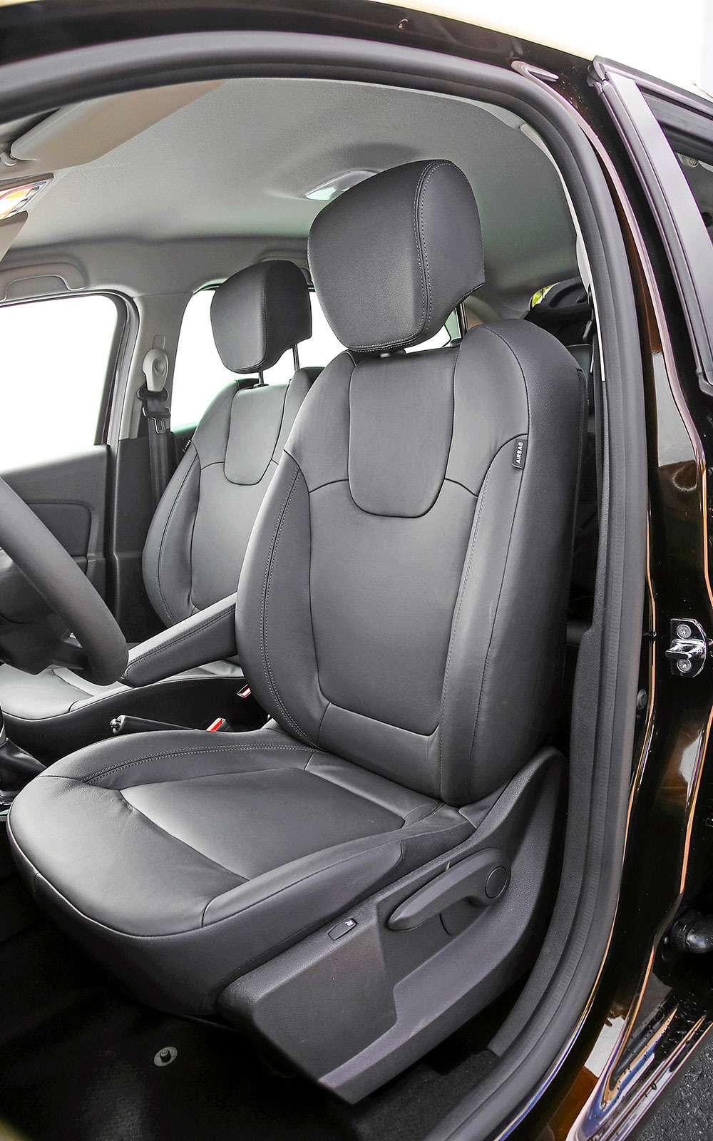 Renault Kaptur, Renault Duster, Suzuki Vitara: мода от-каптюр— фото 620002
