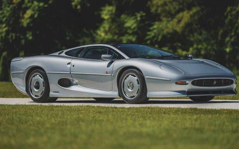 Коллекция миллионера-мошенника: 15лучших автомобилей