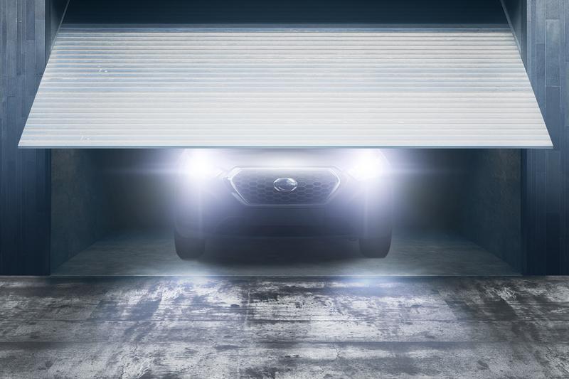 В Российской Федерации появится новый бюджетный автомобиль Datsun