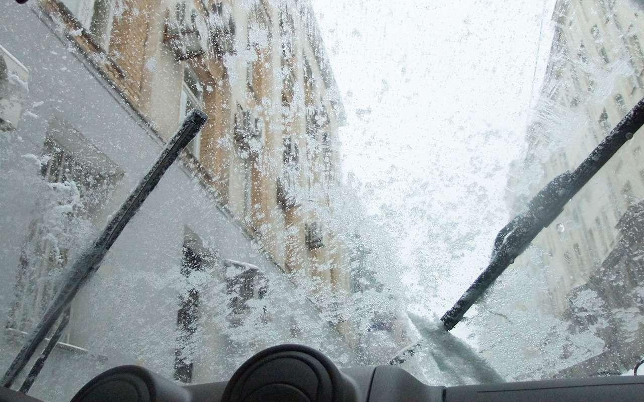 Что сломается увашей машины этой зимой— 9неприятностей— фото 815849