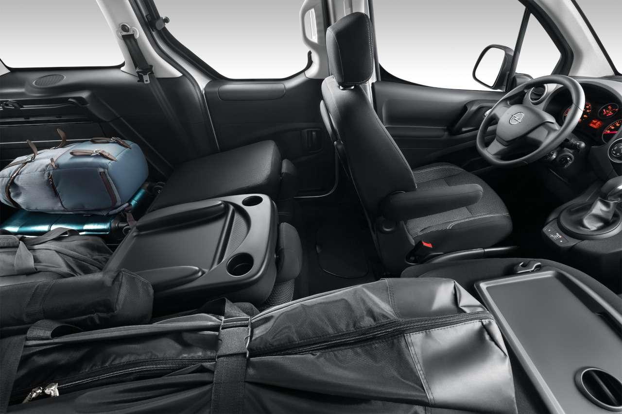 Opel Combo Life: прием заказов ицены— фото 1235871