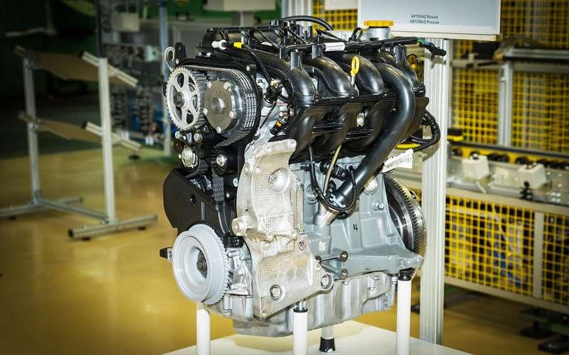 Двигатель ВАЗа 1.8 против китайского 1.8— экспертиза «Зарулем»