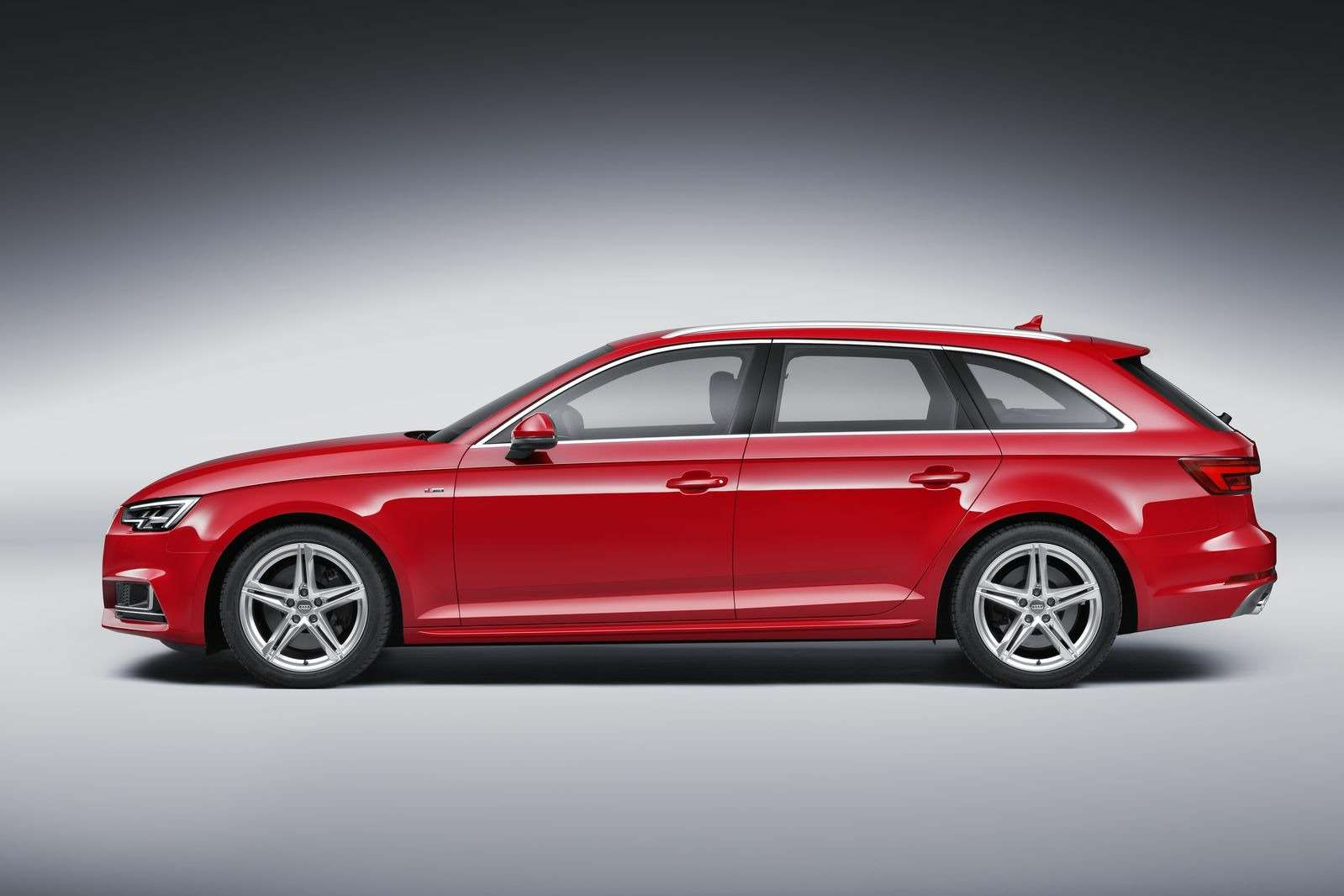 Audi A4Avant 3.0TDI quattro 14