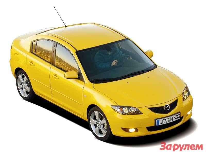 Mazda3