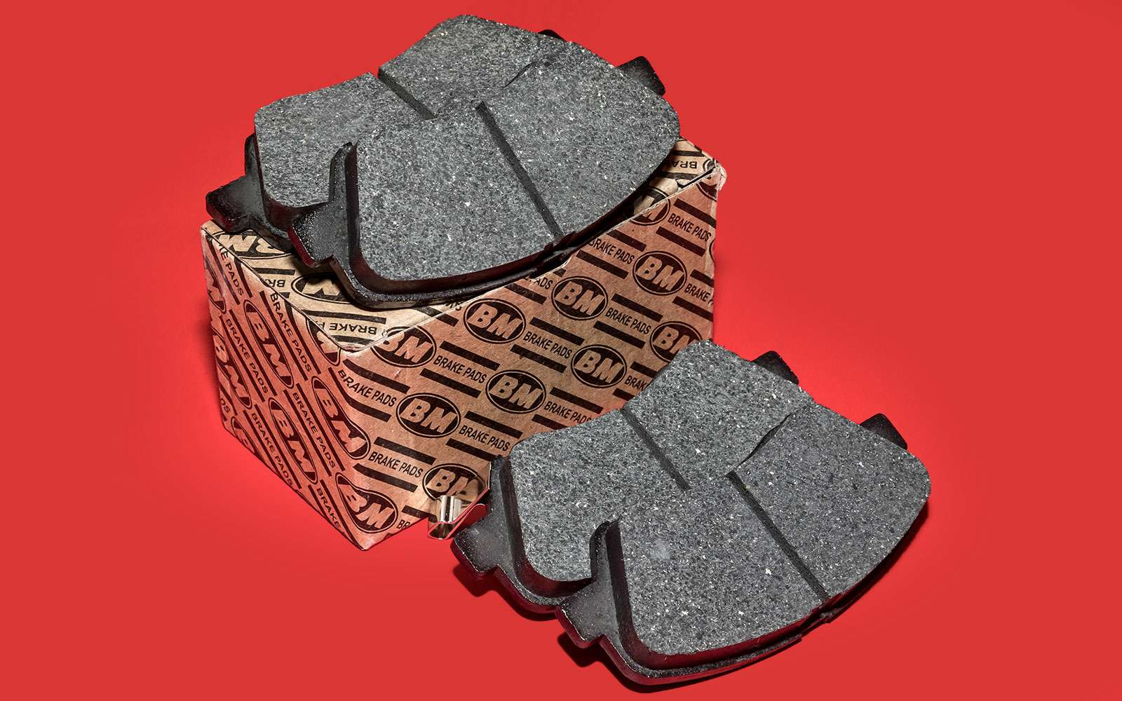 Тест тормозных колодок дляСоляриса иРио: горячая линия— фото 623317