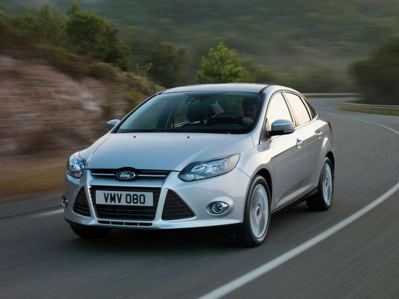 Новая трансмиссия Ford экономит 10% топлива