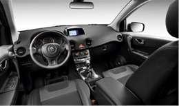 Renault Koleos Bose®