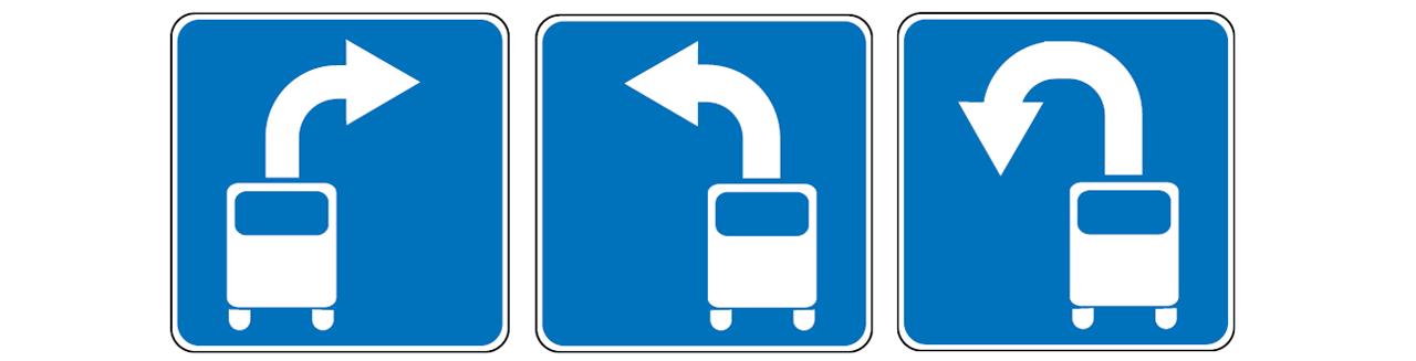 Новые дорожные знаки— комментарий ЗР— фото 837115