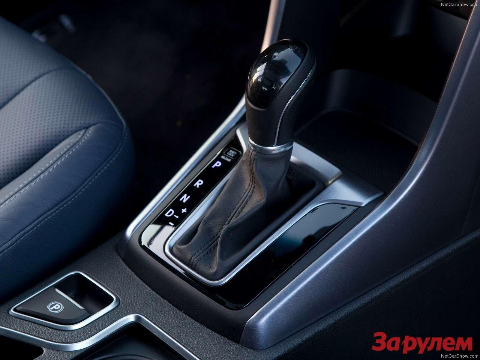 Заавтоматическую коробку передач попросят дополнительные 50000 рублей.