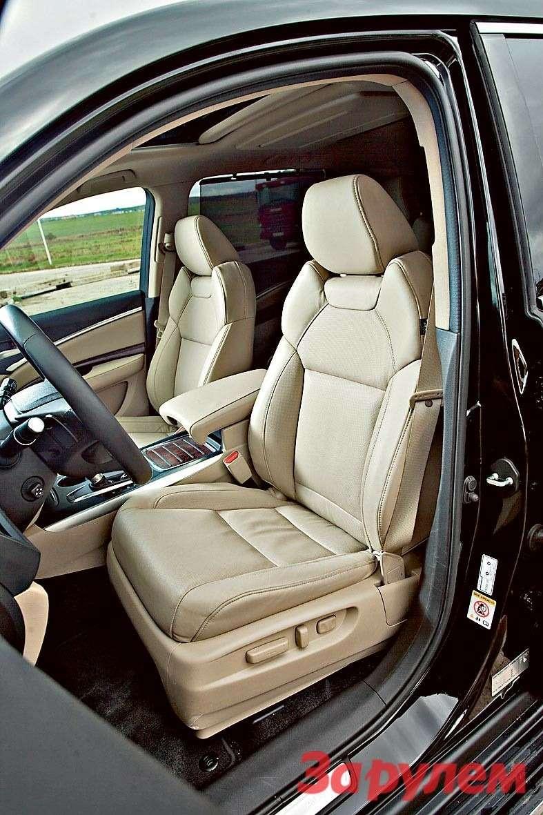 Acura MDX 45