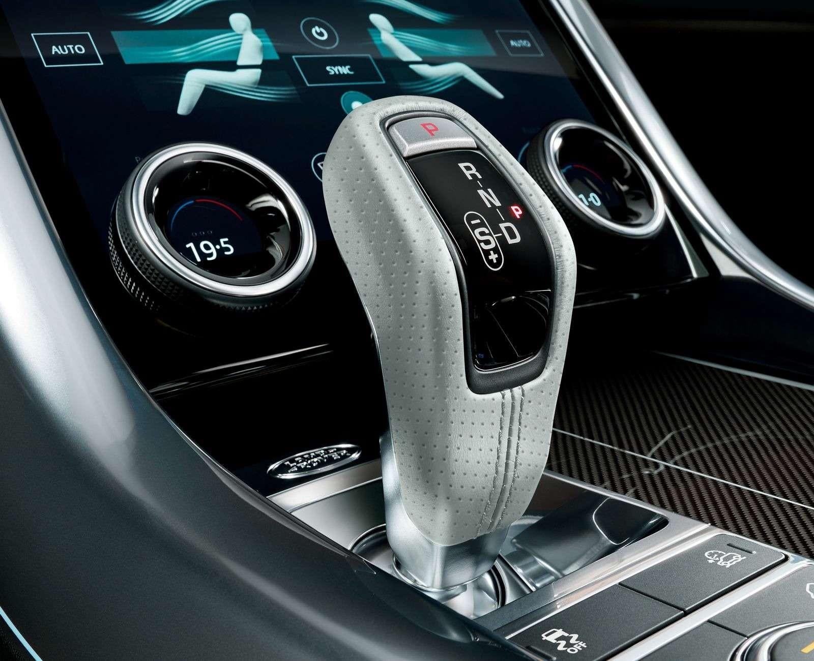 Range Rover Sport SVR оказался быстрее Ferrari нагорной дороге— фото 853287