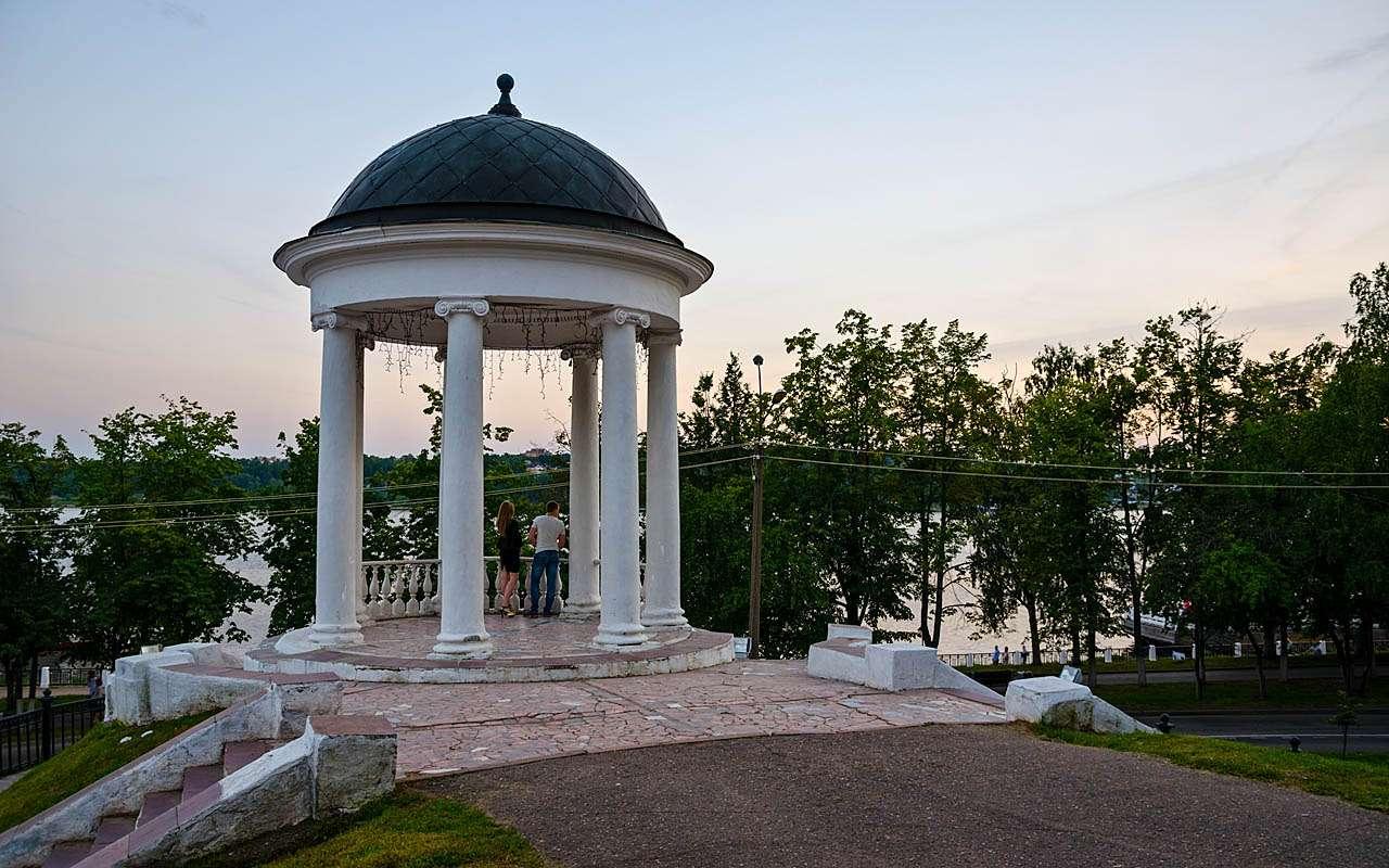 В государыню Кострому наШкоде Кодиак— фото 818291