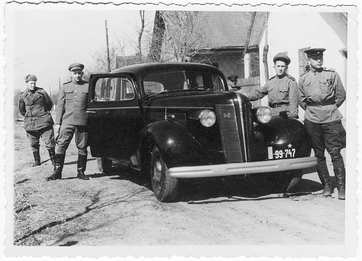 Buick 1937