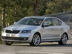 Skoda_Octavia_Hatchback 5 door_2013