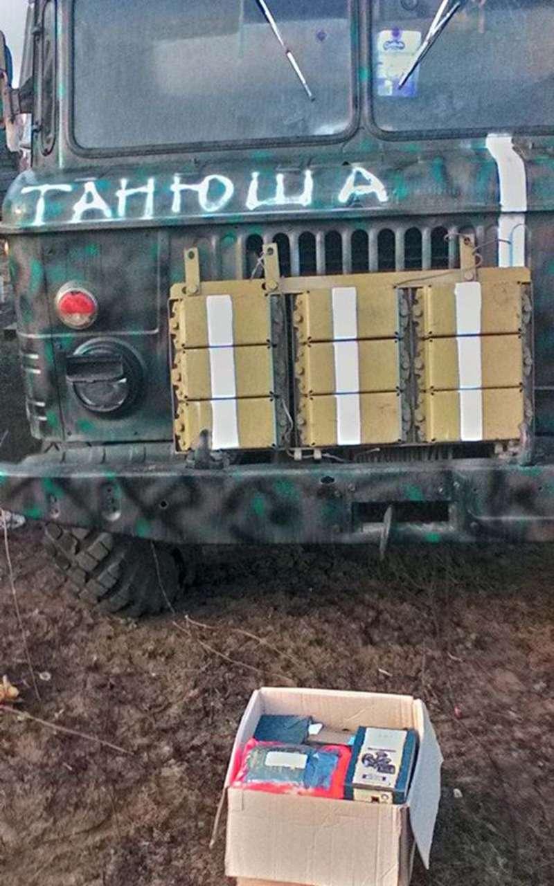 «Шишига» молодости нашей: история грузовика-миллионника ГАЗ-66— фото 998470