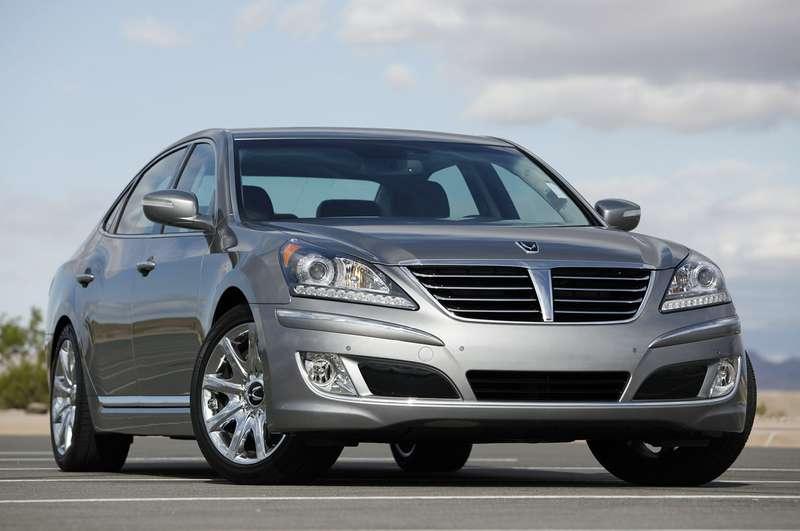 Hyundai признан лучшим вСША