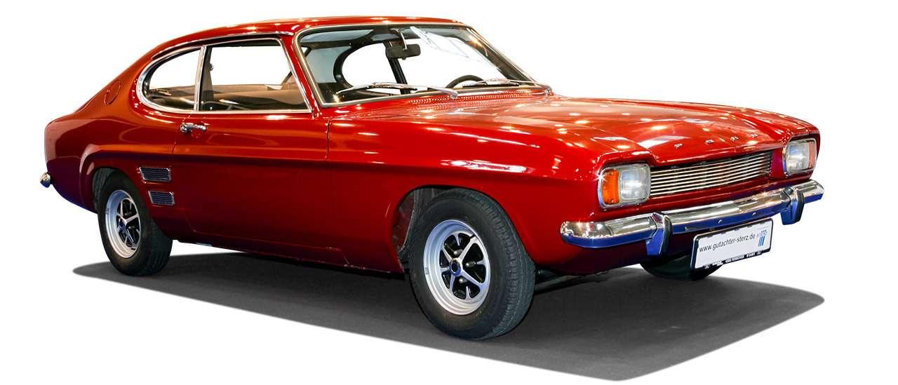 Когда-то Opel делал задорные машины...— тест 50лет спустя— фото 1059020