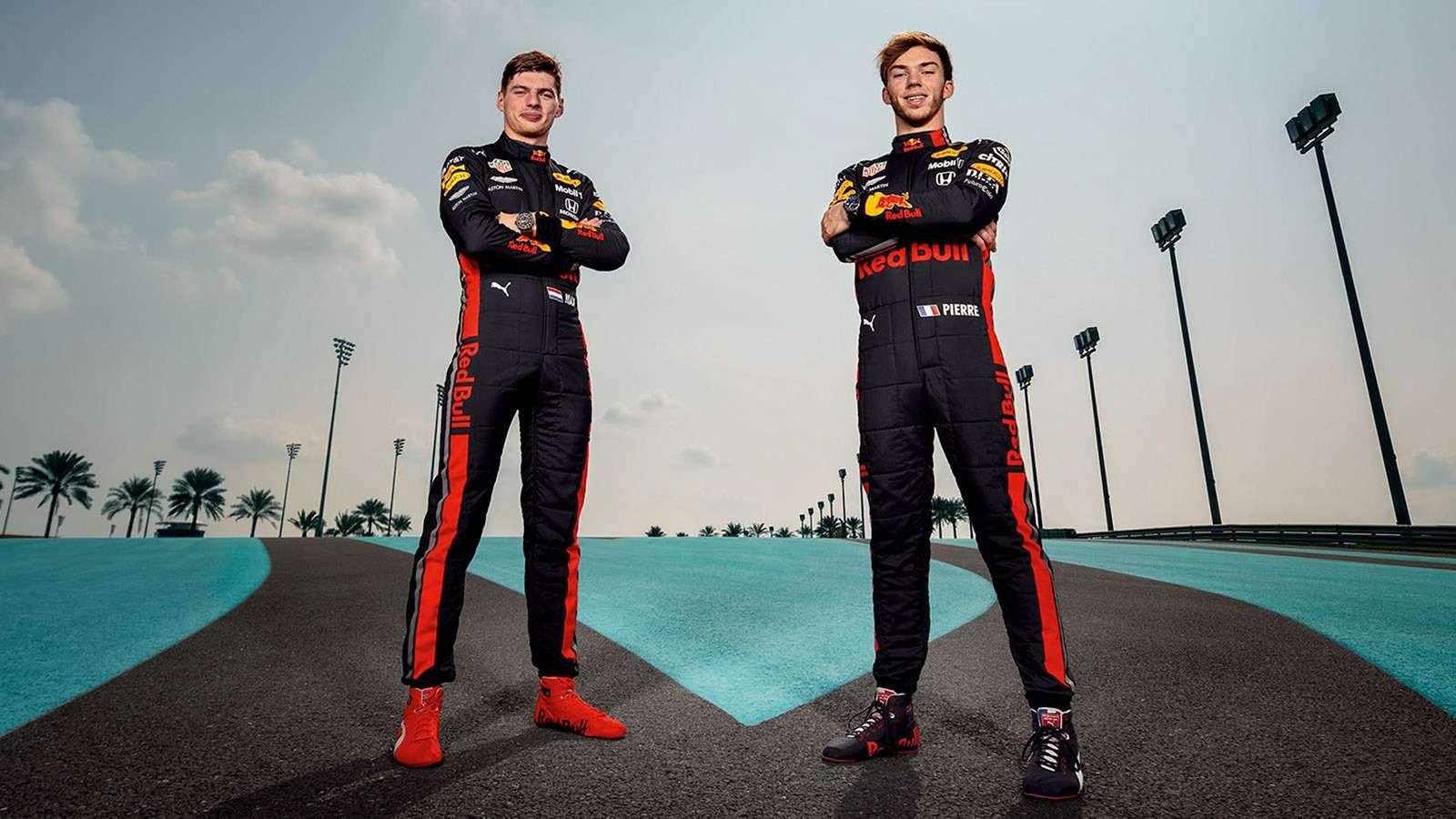 5 главных изменений вновом сезоне Формулы-1(иеще видеобонус)— фото 955660