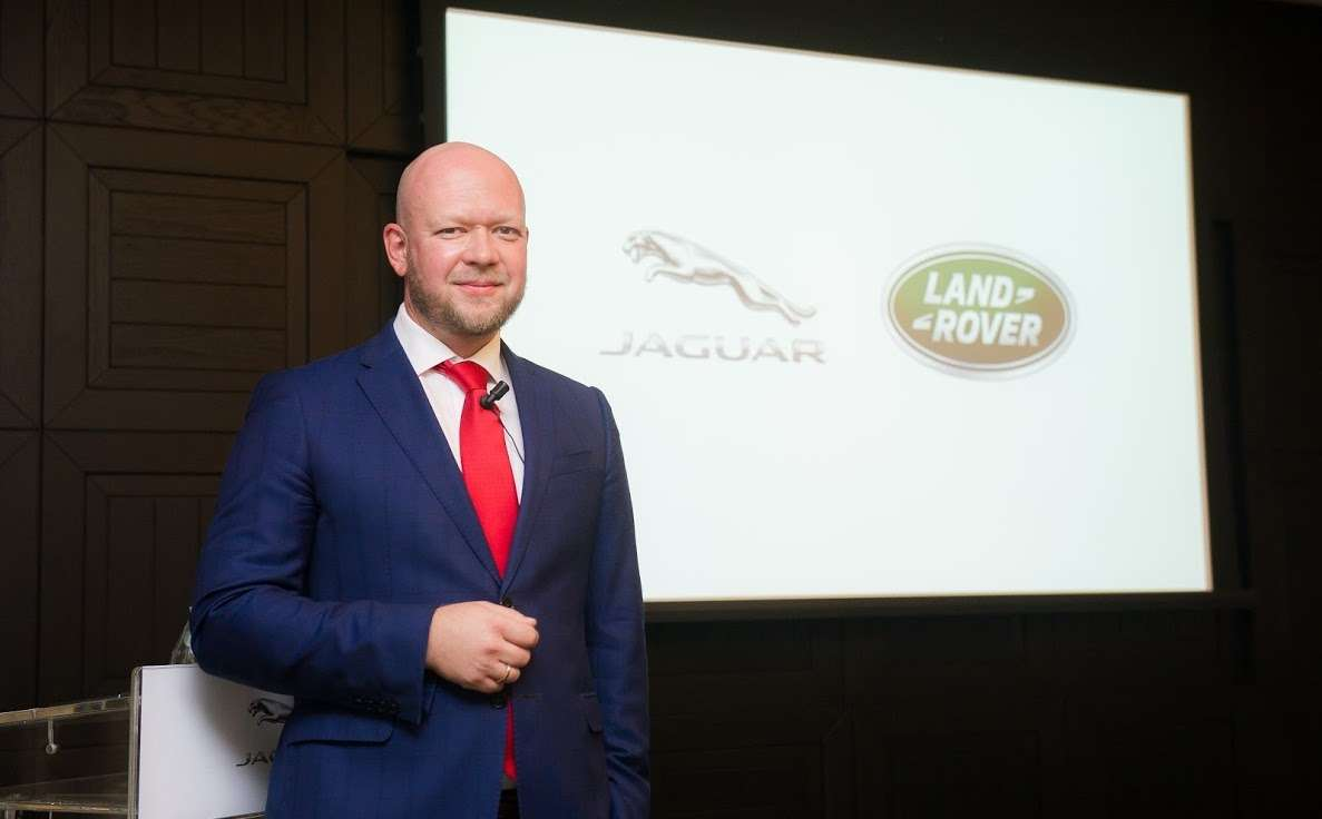 Jaguar Land Rover рассказала оближайших новинках вРоссии— фото 778160
