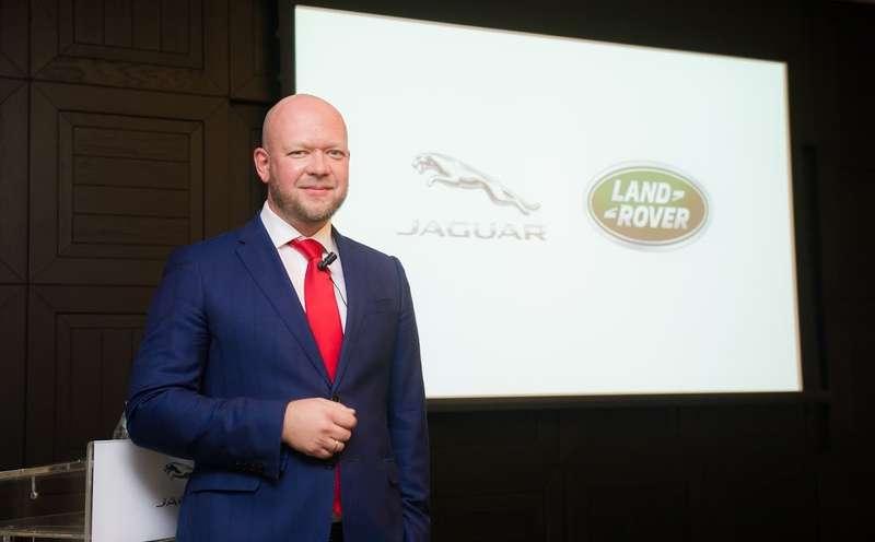 Jaguar Land Rover рассказала оближайших новинках вРоссии