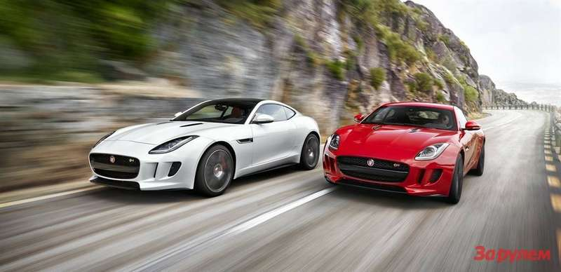 Jag F TYPE Coup  Group Image 201113 67 LowRes