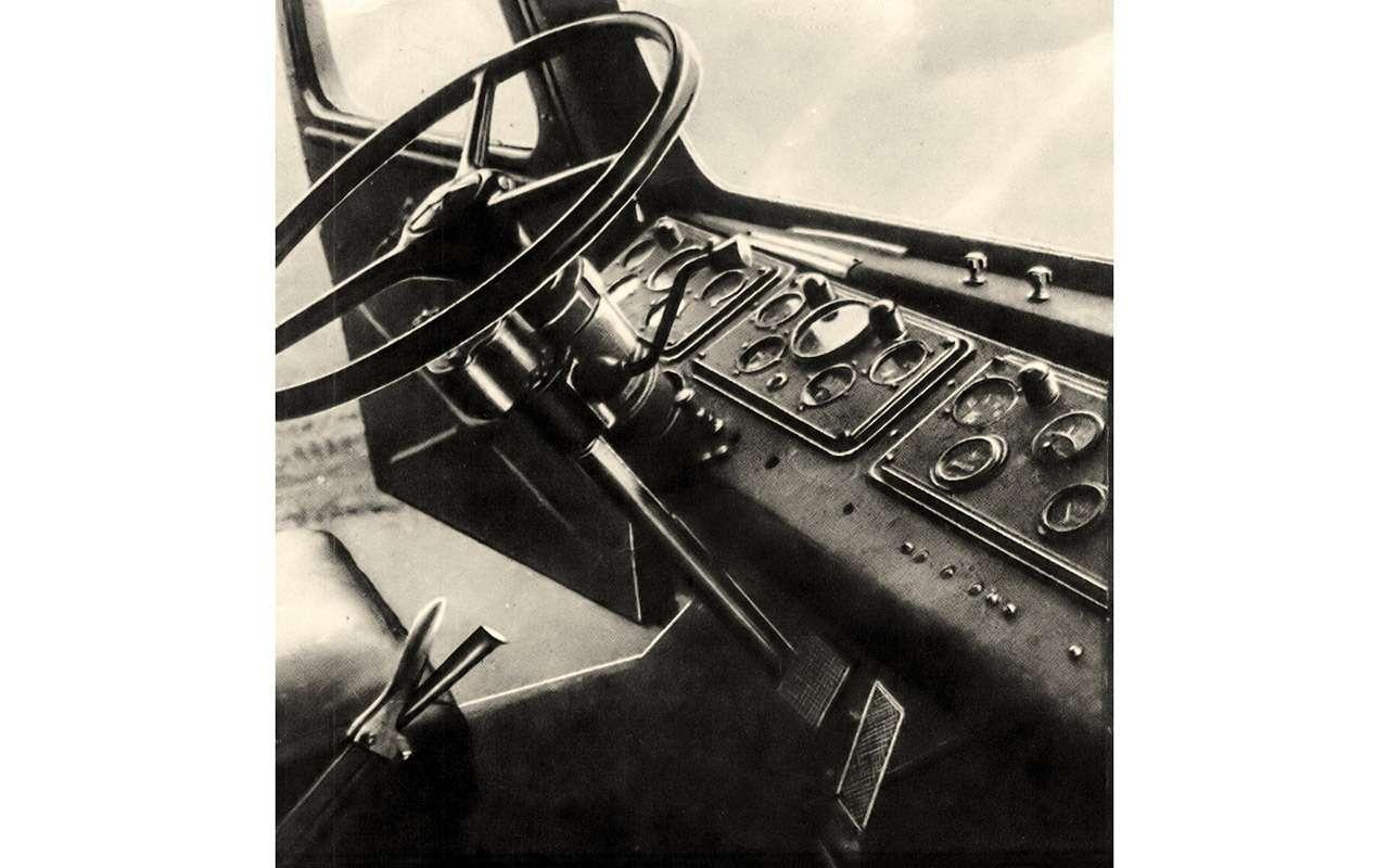 Коробка дляизбранных: кто вСССР ездил надвухпедальных машинах— фото 1248172