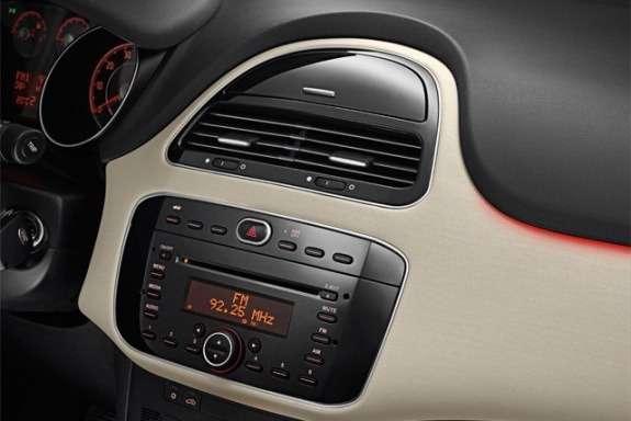 Fiat Yeni Linea inside 3