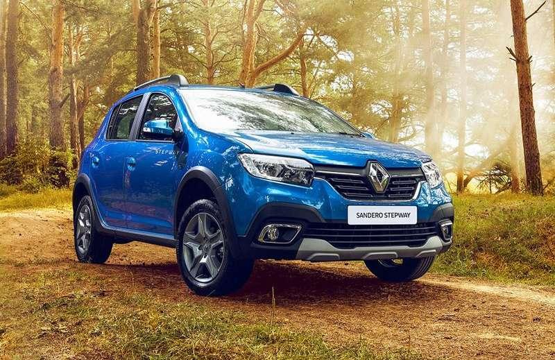 Renault Logan Stepway или Sandero Stepway: что выбрать?