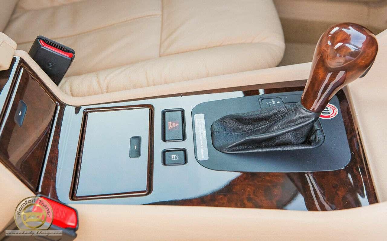BMWпровел 23года впузыре. Теперь продается— фото 1103376