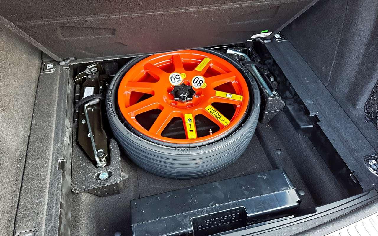 Какнеугробить Porsche набездорожье— инструкция (ну, мало ли!)— фото 1210787