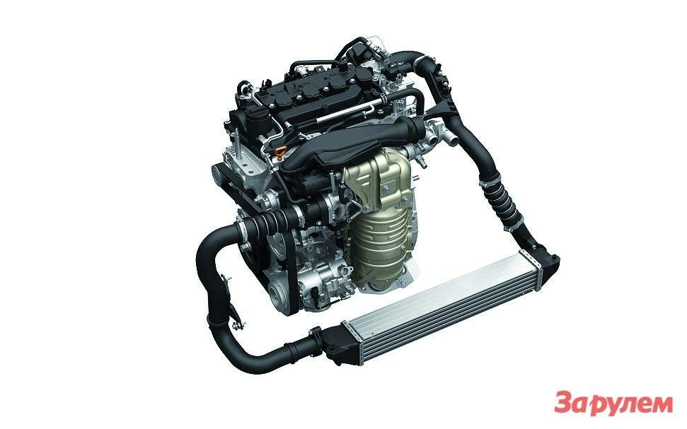 23895New Small Turbo Engines