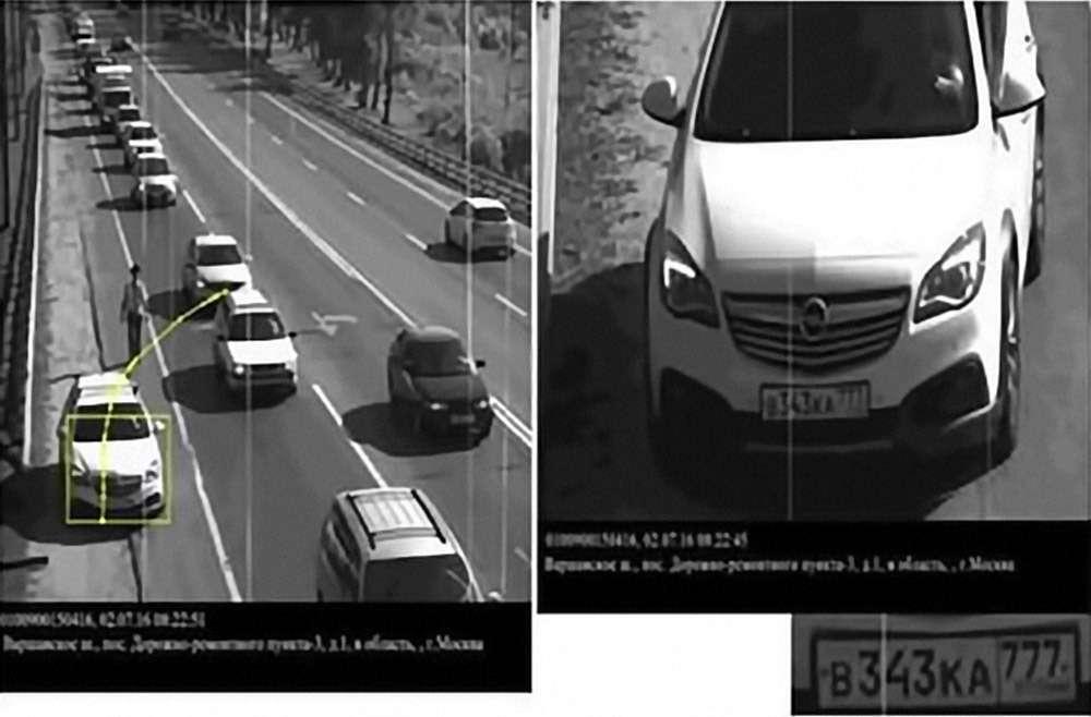 Знать влицо: как работают камеры видеофиксации нарушений— фото 660601