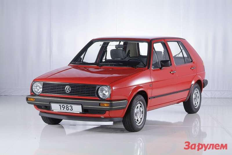 Volkswagen Klassiker auf der IAA