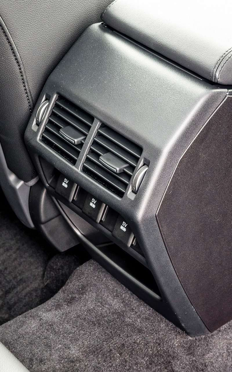 BMWX2и три вуме: большой тест компактного премиума— фото 868502