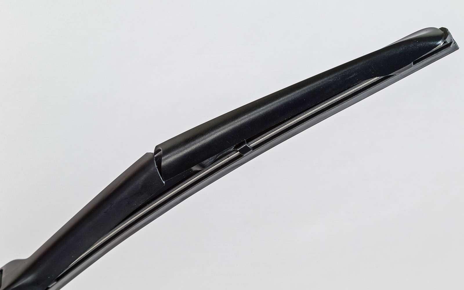 Цена прозрения: эксперты ЗРвыбирают щетки стеклоочистителей— фото 677405