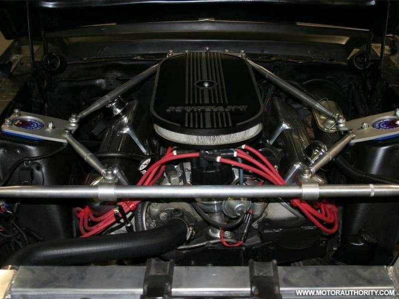 Купить за60секунд: Ford Shelby Mustang «Eleanor» 1967 года— фото 348820