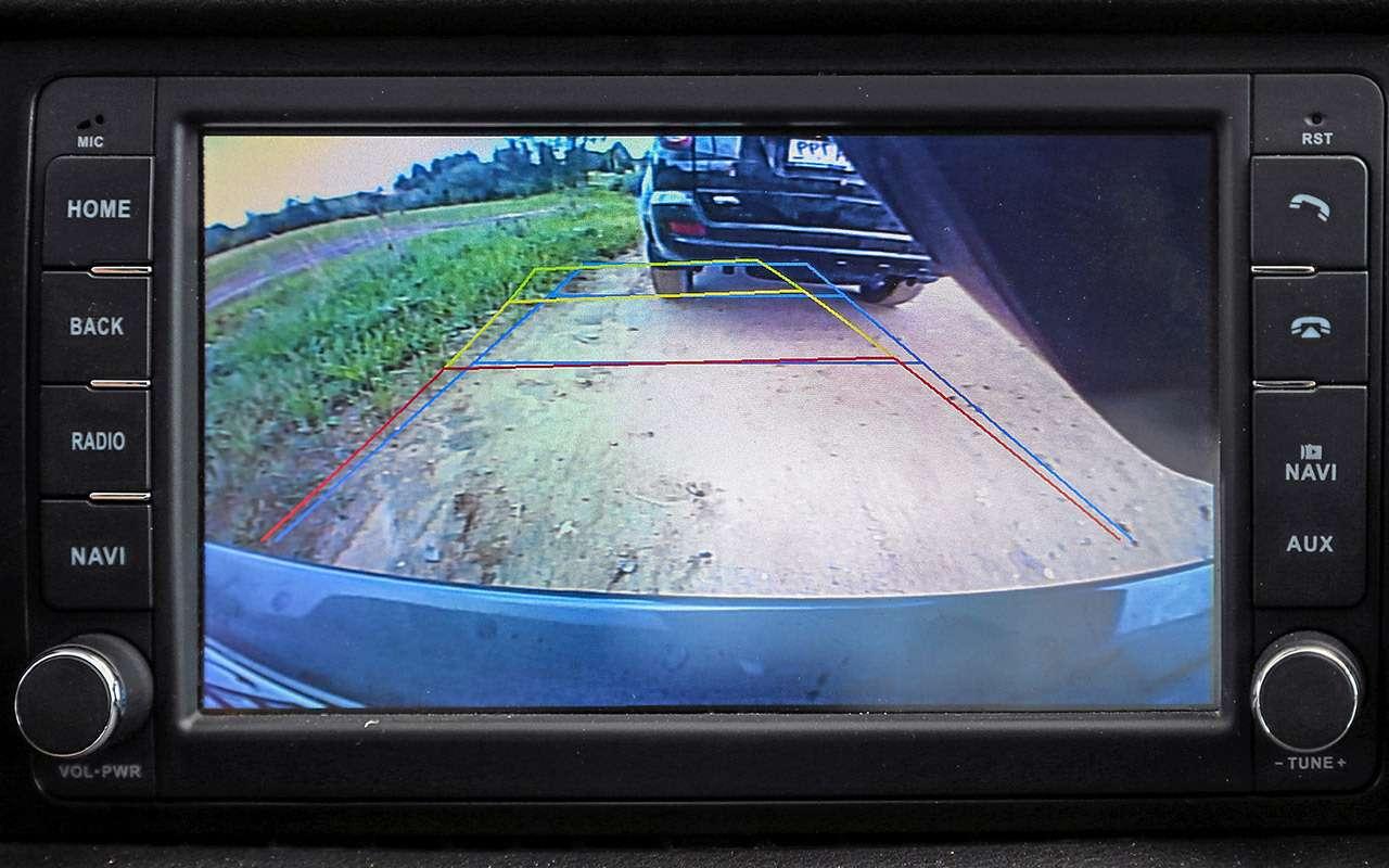 Haval H5и УАЗ Патриот: большой тест-сравнение— фото 1180914