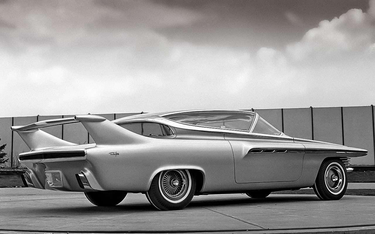 Chrysler Turboflite (1961)