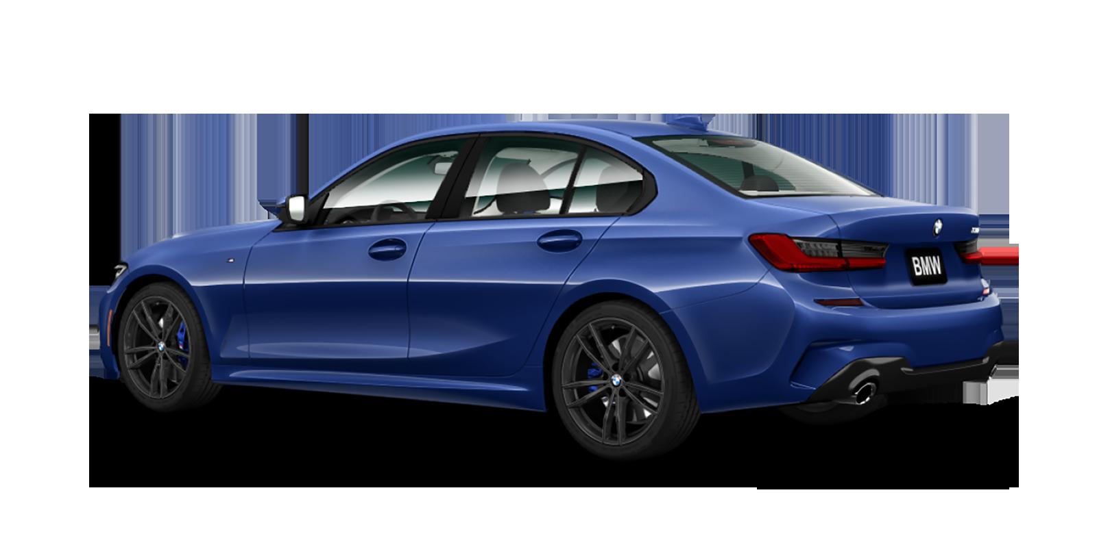 Новая BMW 3-й серии рассекречена: прощай, «линия Хофмайстера»— фото 910030