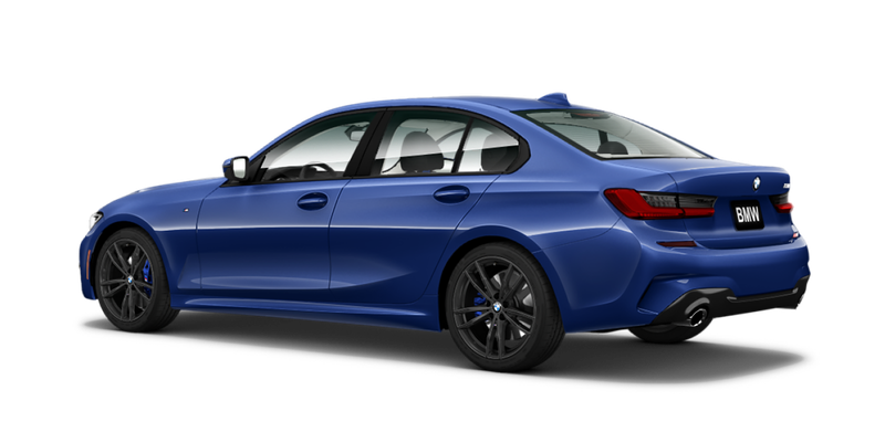 Новая BMW 3-й серии рассекречена: прощай, «линия Хофмайстера»
