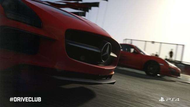 driveclub-for-ps4