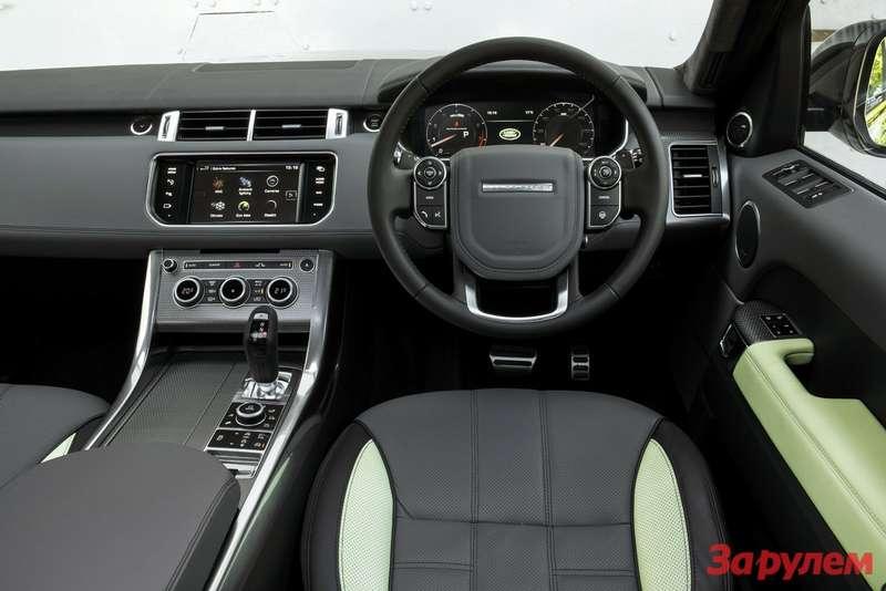 iCorris Grey V8Supercharged 105