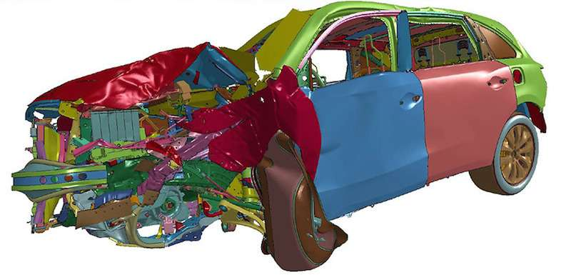 Honda Leads Industry-First Development ofVisualization Technolo