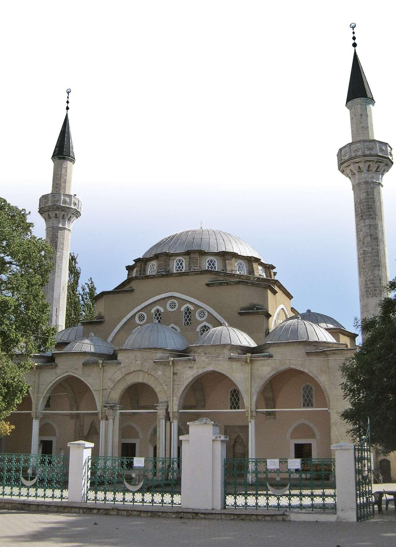 В Крым наавтомобиле: лучшие места Евпатории— фото 1144940
