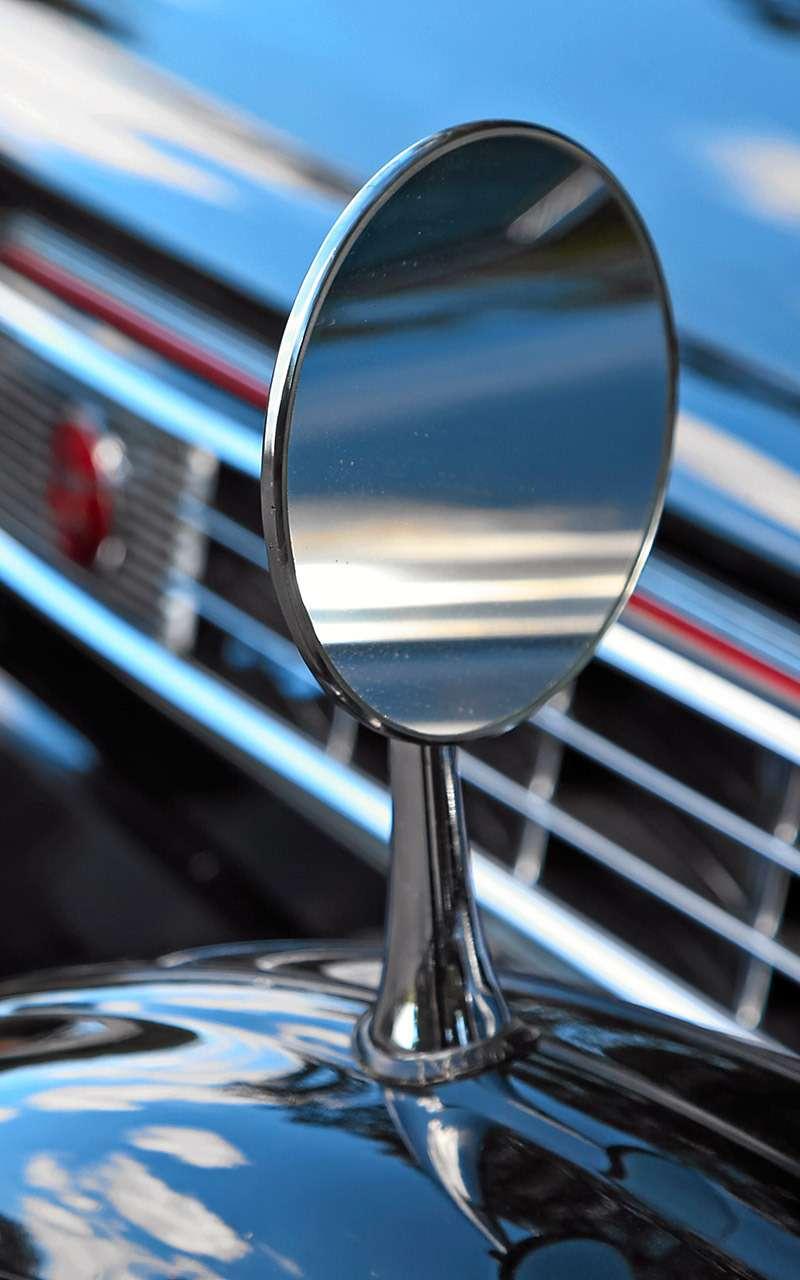 Packard Super Eight 1939: связей сэтим иностранцем можно небояться!— фото 893703