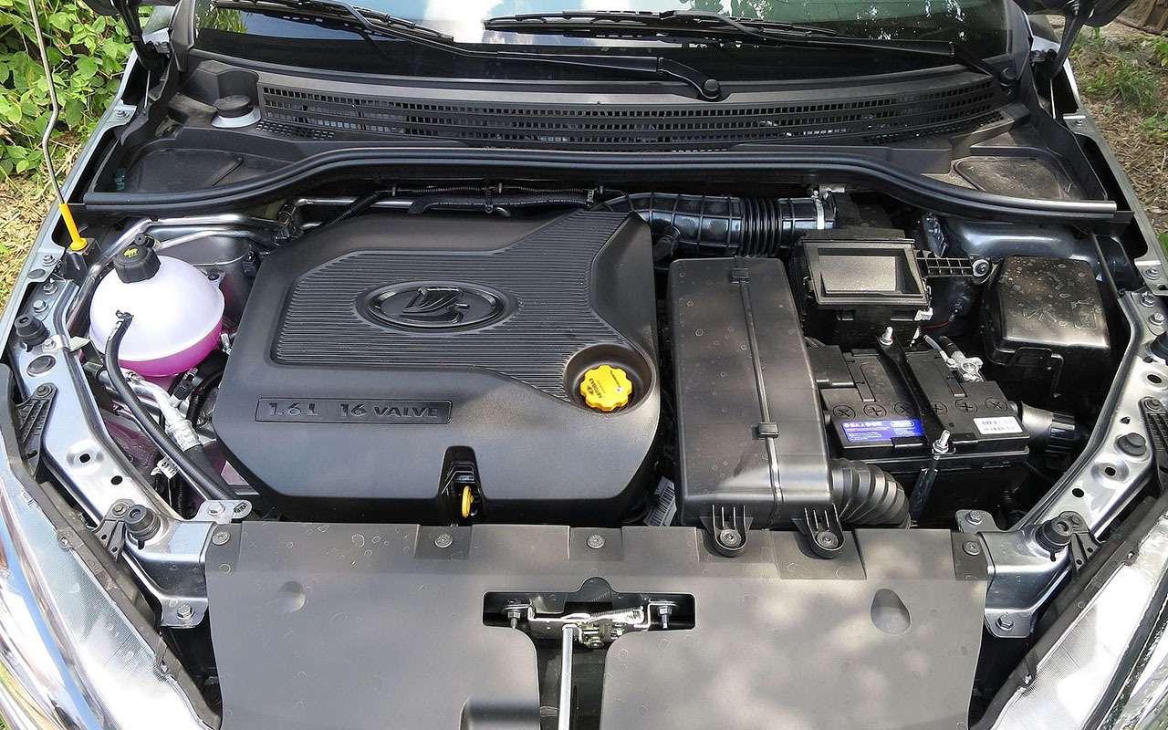 5 моторов дляЛады: какой мне нужен? Ответ эксперта— фото 1245939