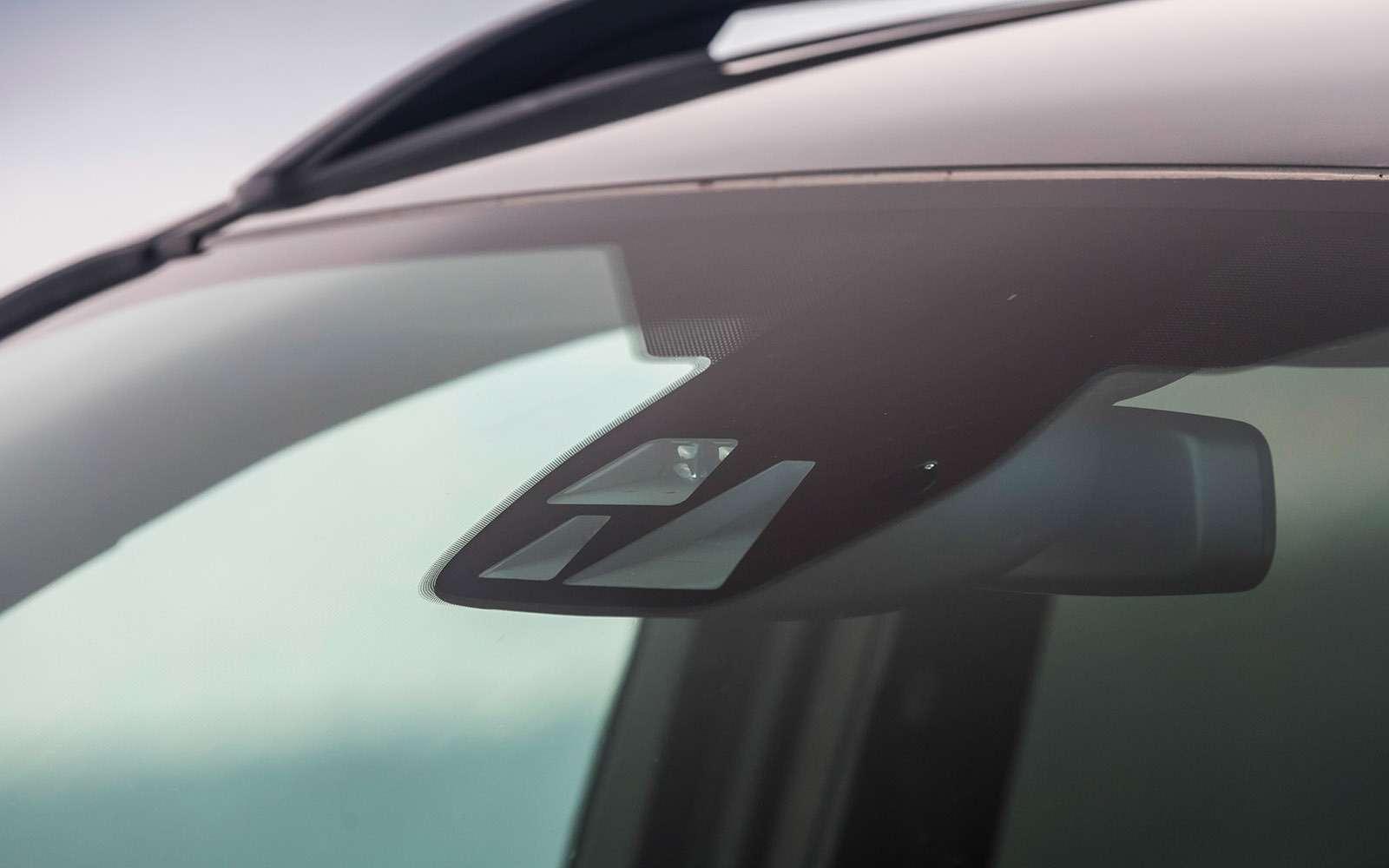 Обновленный Ford Kuga российской сборки: мыпоездили нанем первыми!— фото 674490