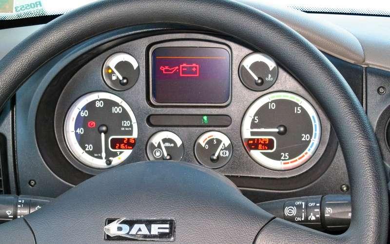 DAFFAR XF105.4106×2