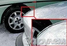 Осмотр подержанного автомобиля перед покупкой. Часть 1— фото 46476